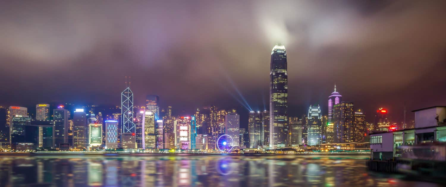 Hong Kong Waterfront Travel Guide