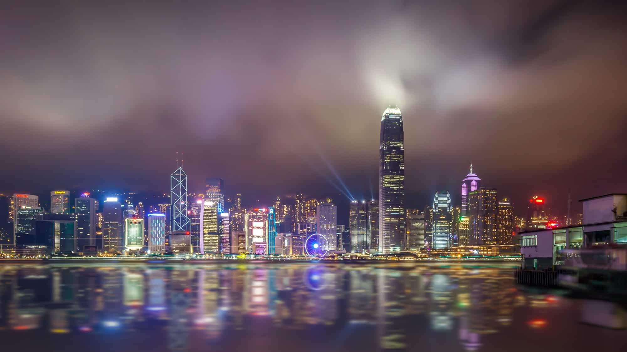Hong Kong Waterfront Travel Guide