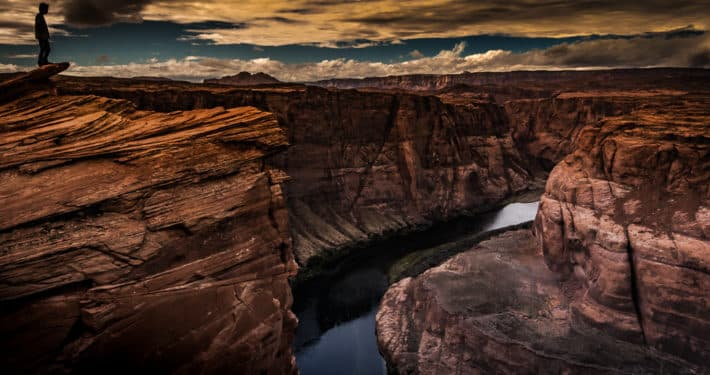 Horse Shoe Bend Tour