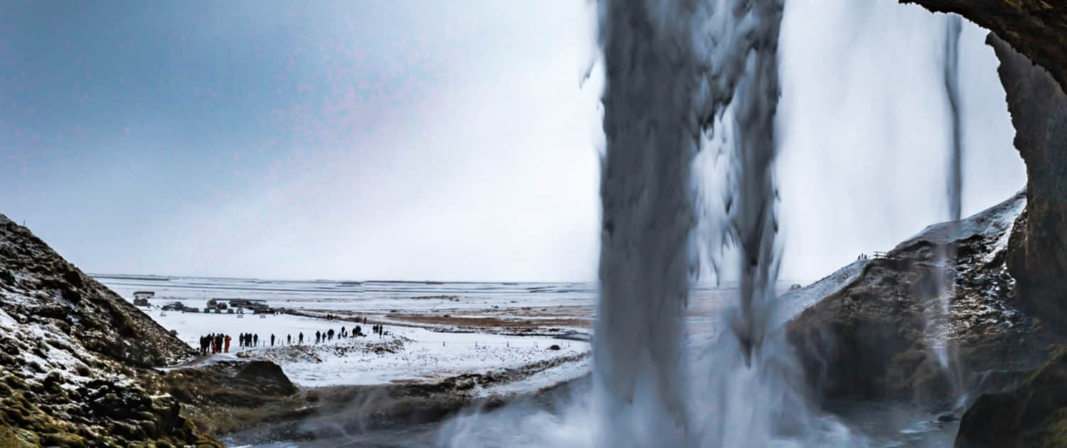 Iceland Waterfall Travel Guide