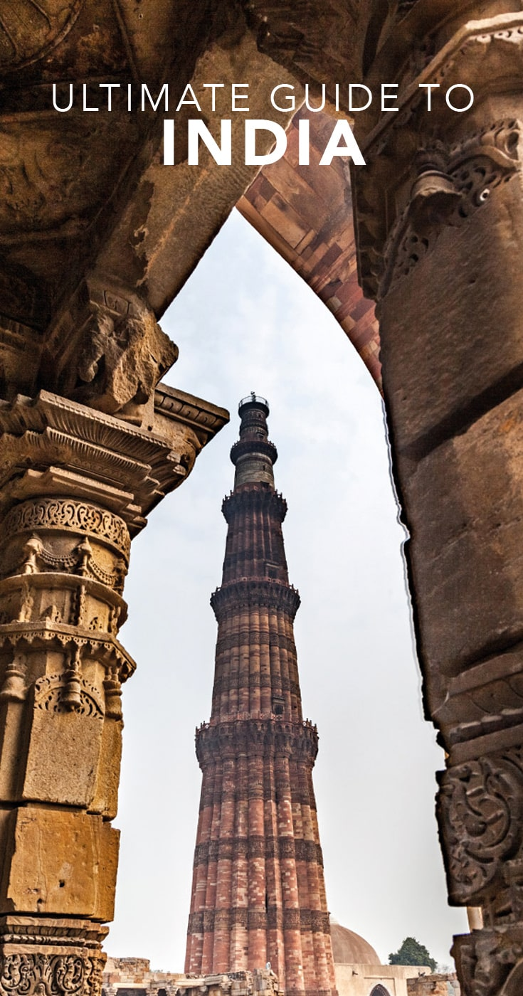 Delhi India Travel Guide