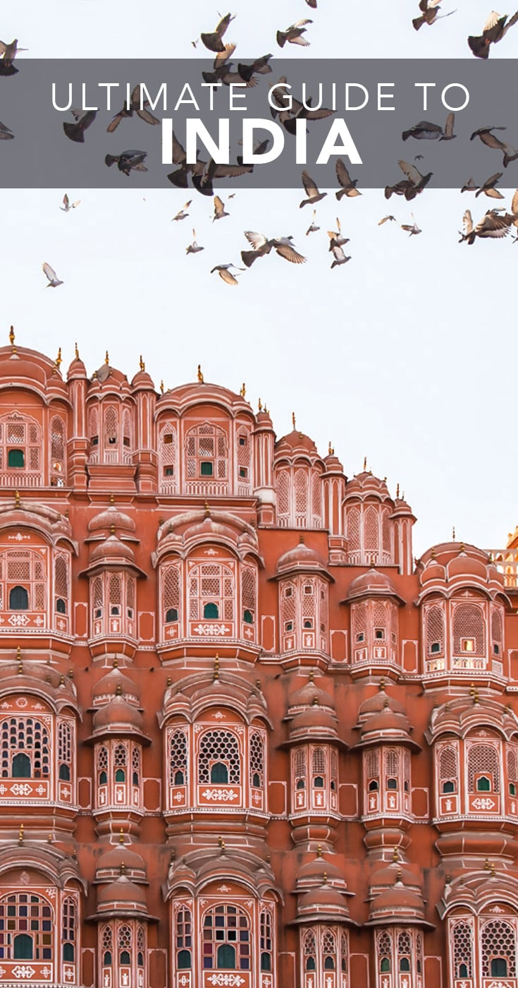 Jaipur India Travel Guide