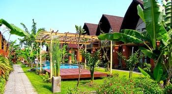 Best Places to Stay Bali