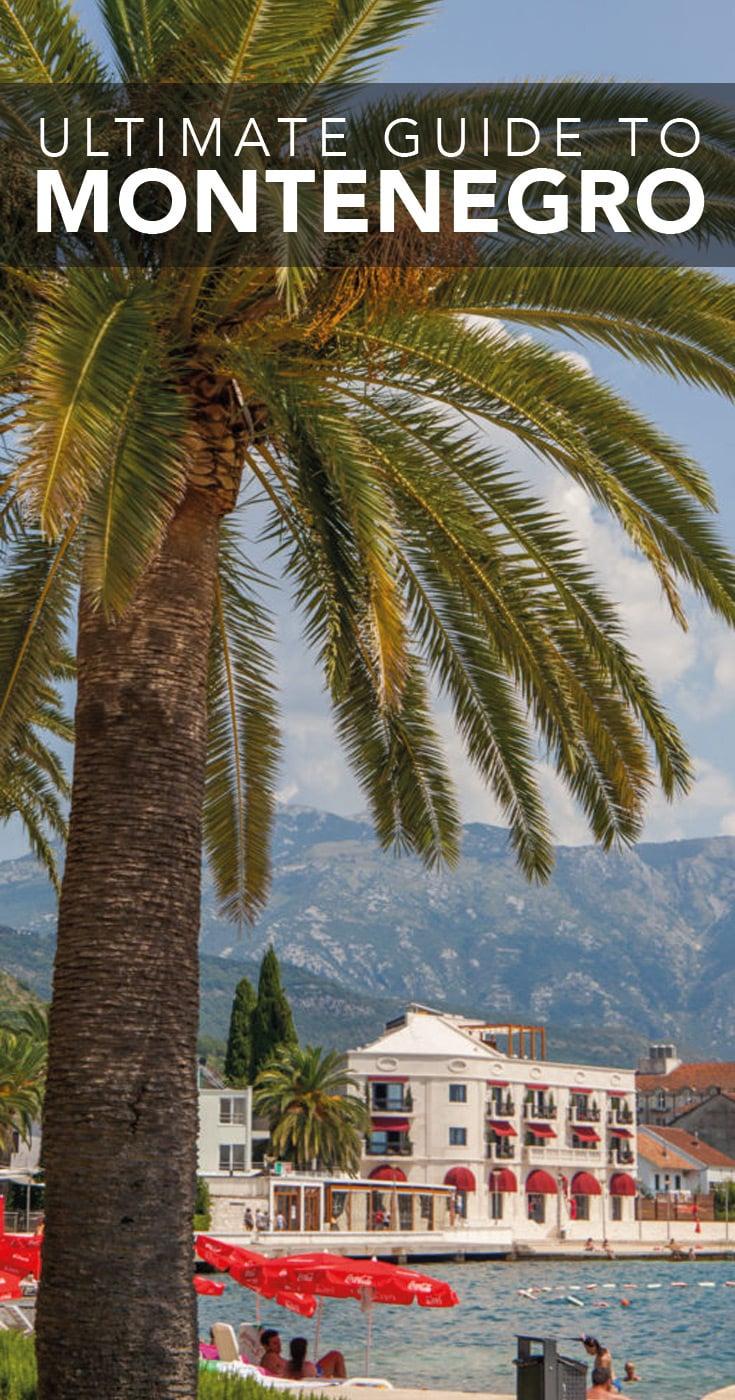 Tivat Montenegro Travel Guide