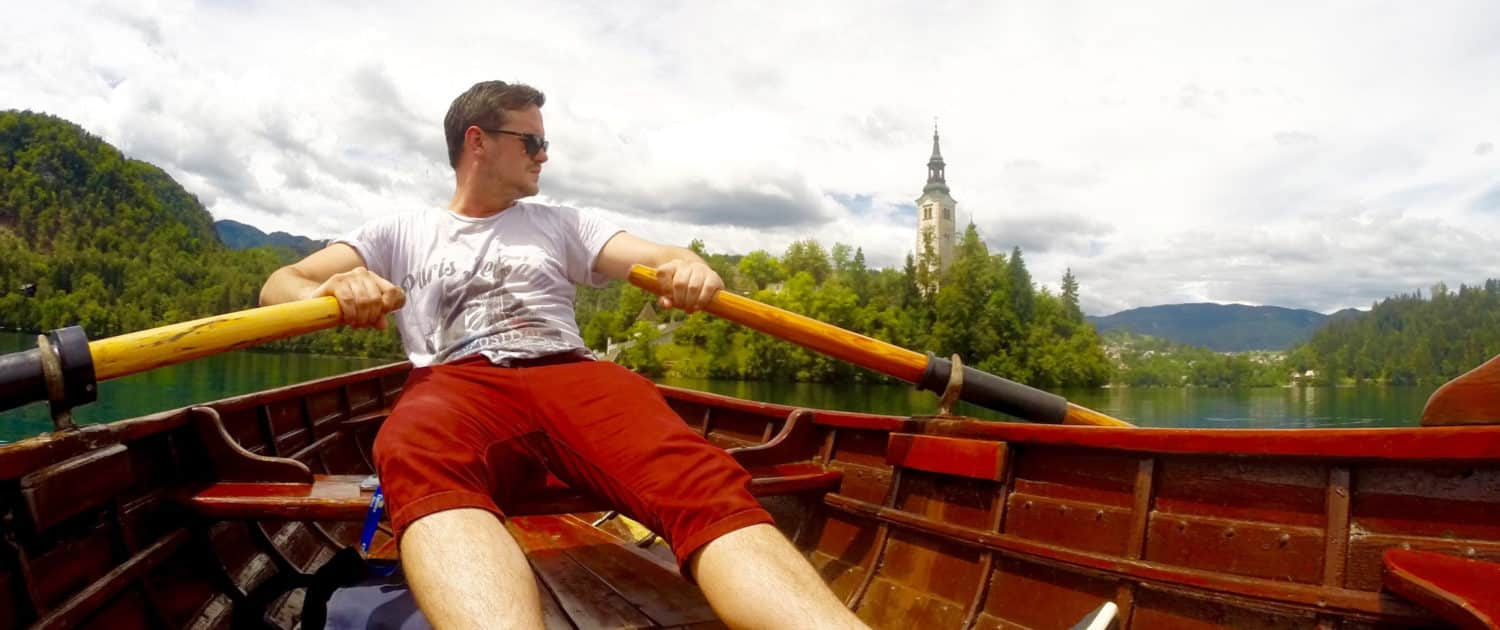 Lake Bled Boat Hire