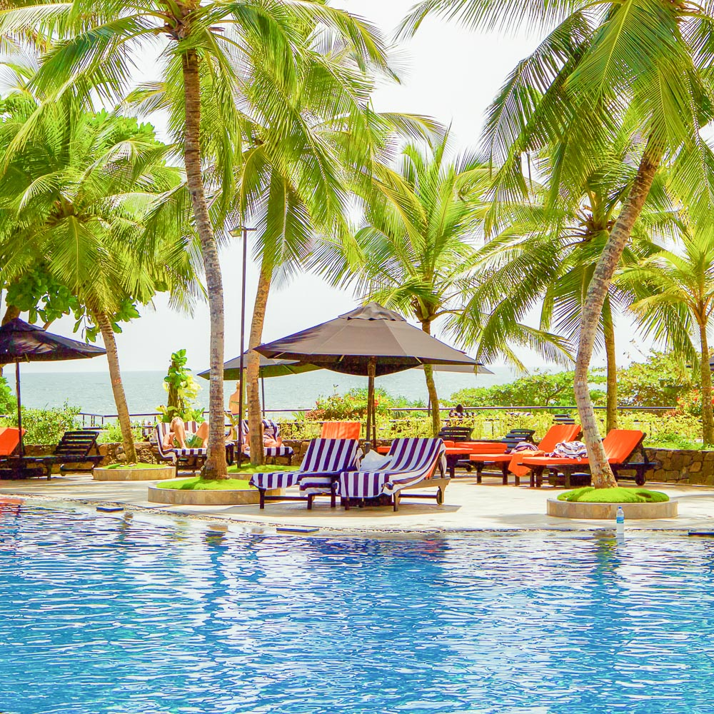 Best Hotel Swimming Pools Sri Lanka