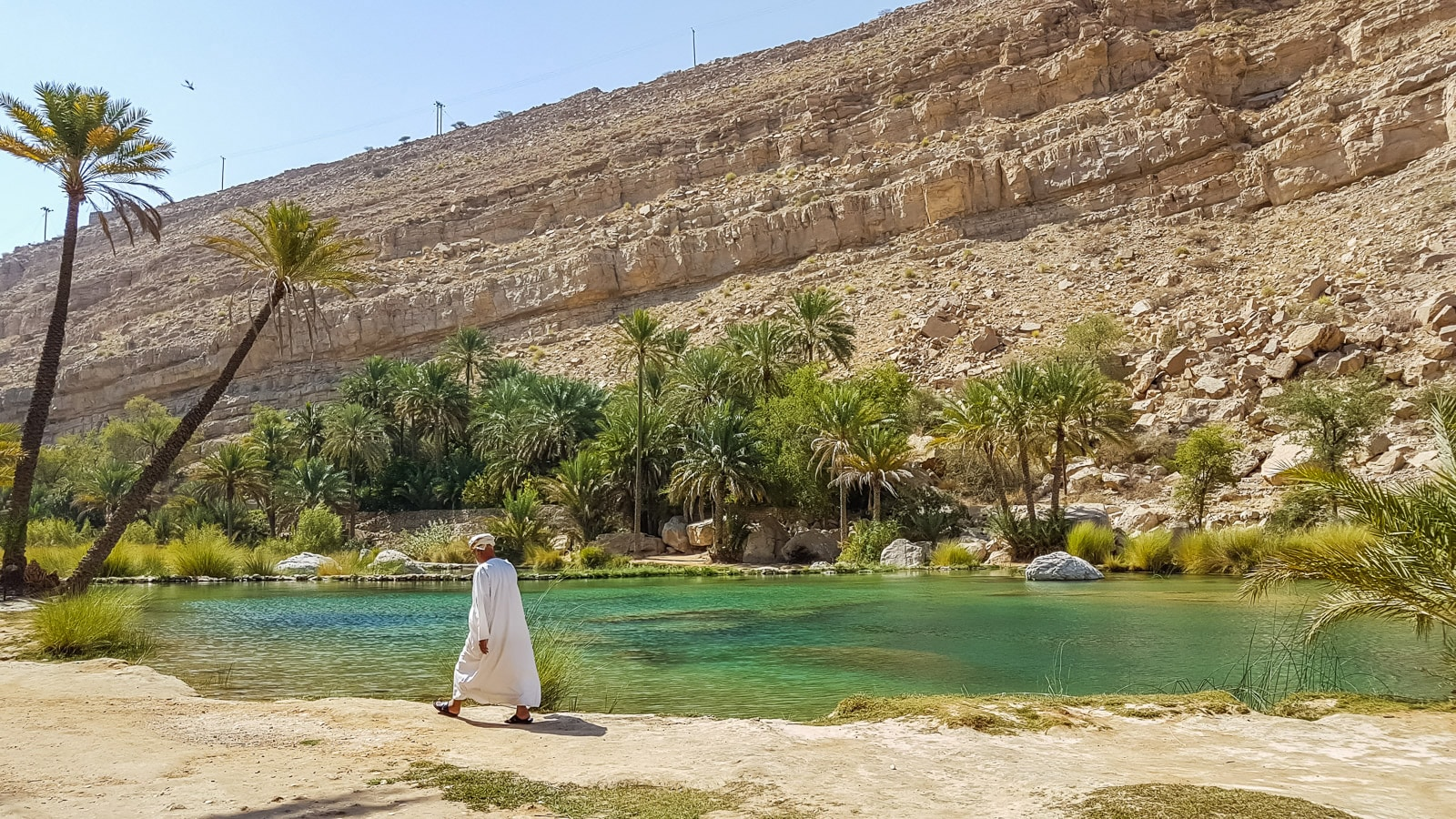 Oman Travel Video And 10 Reasons To Visit Oman Guide