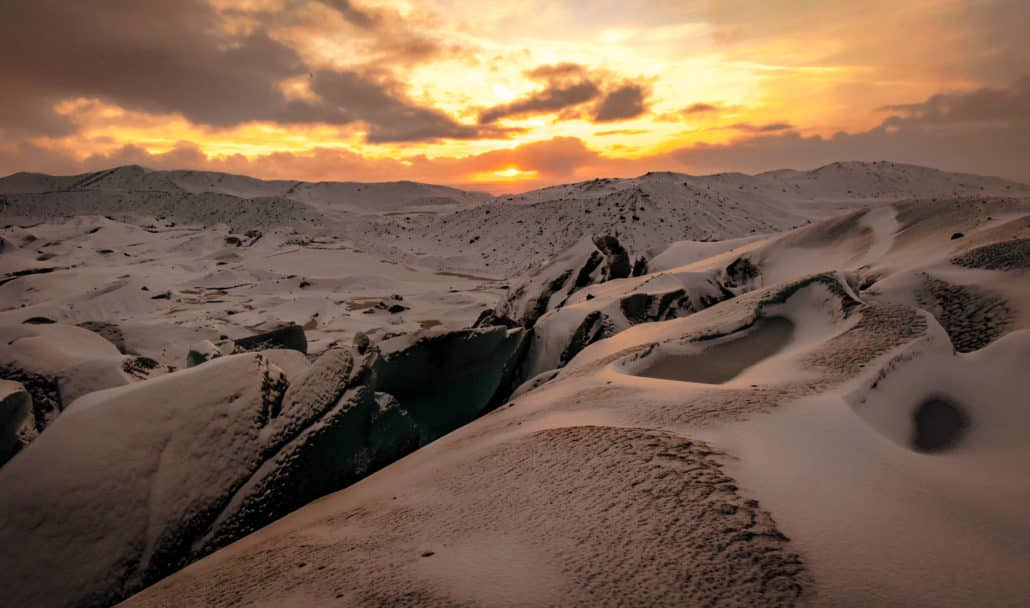 Iceland Winter Photography