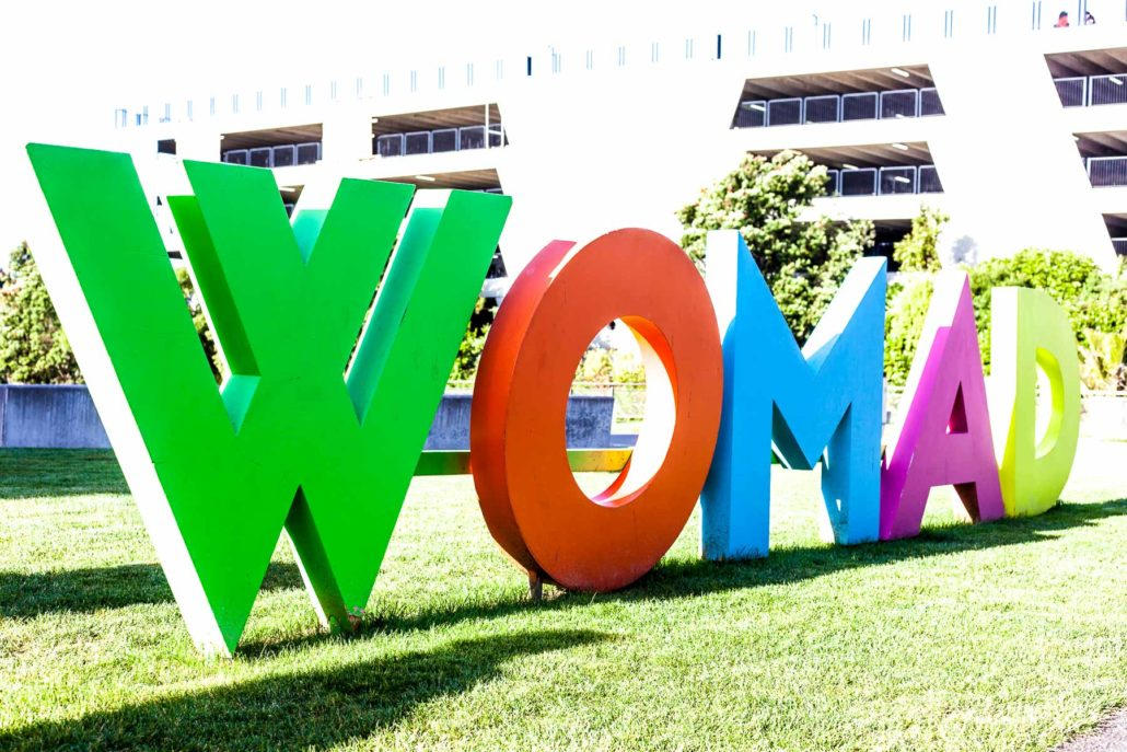 Womad is one of many annual festivals