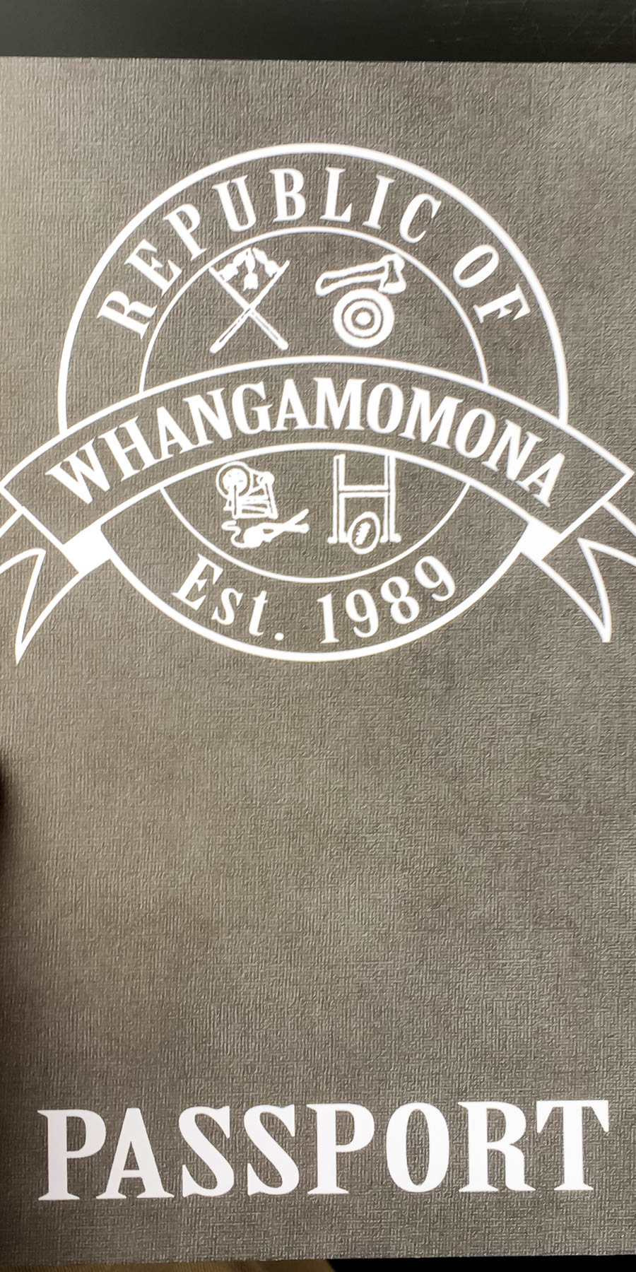 1. Whangamamona & The Forgotten Highway