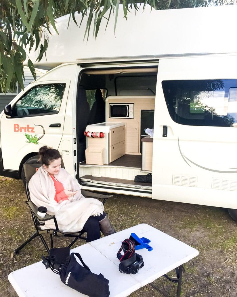 Bellarine Peninsula Camping