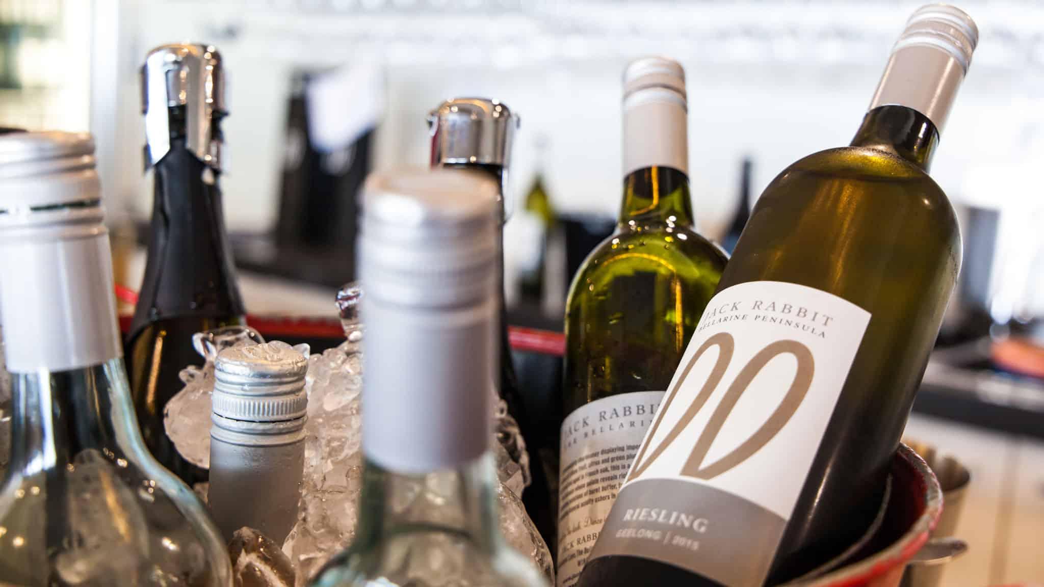 Bellarine Peninsula Wineries