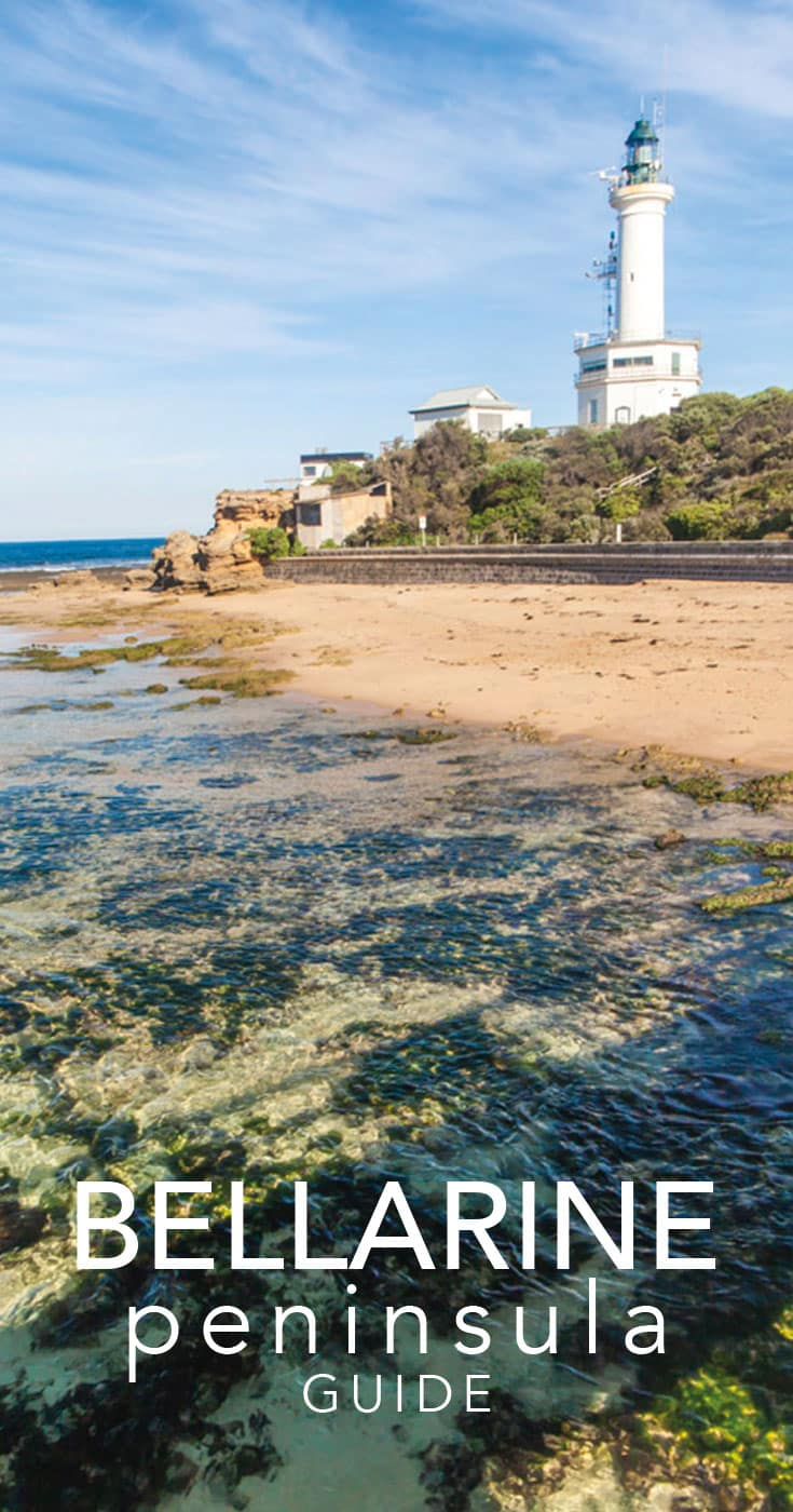 Bellarine Peninsula weekend guide