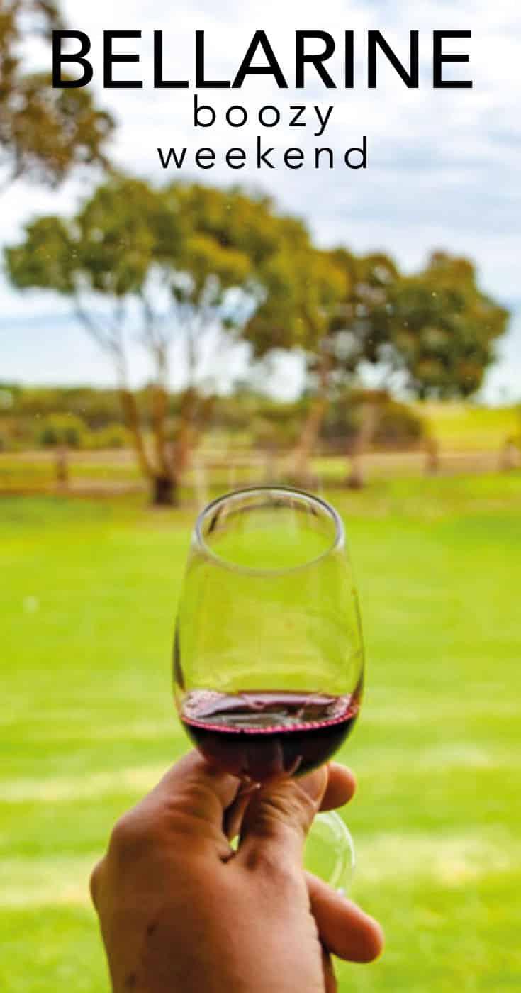 Bellarine Wine