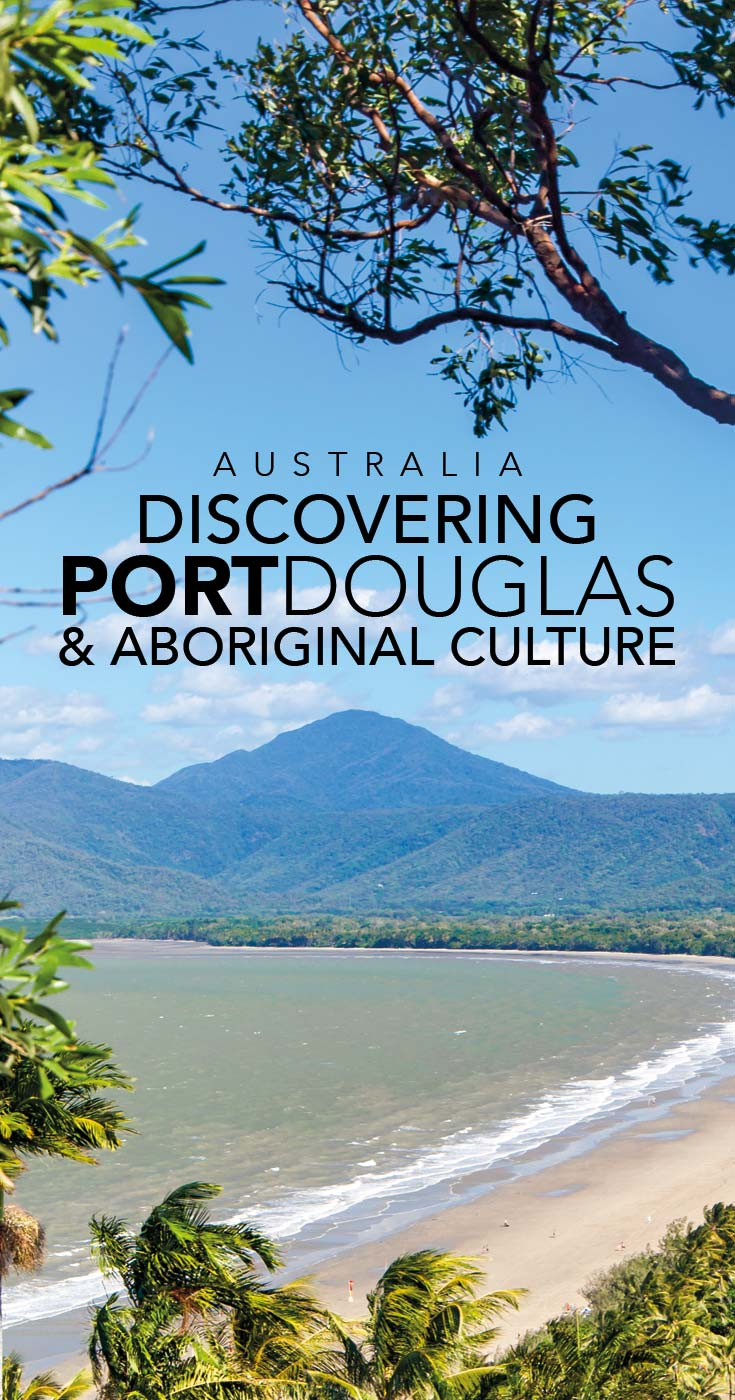 Port Douglas and Aboriginal Culture Guide