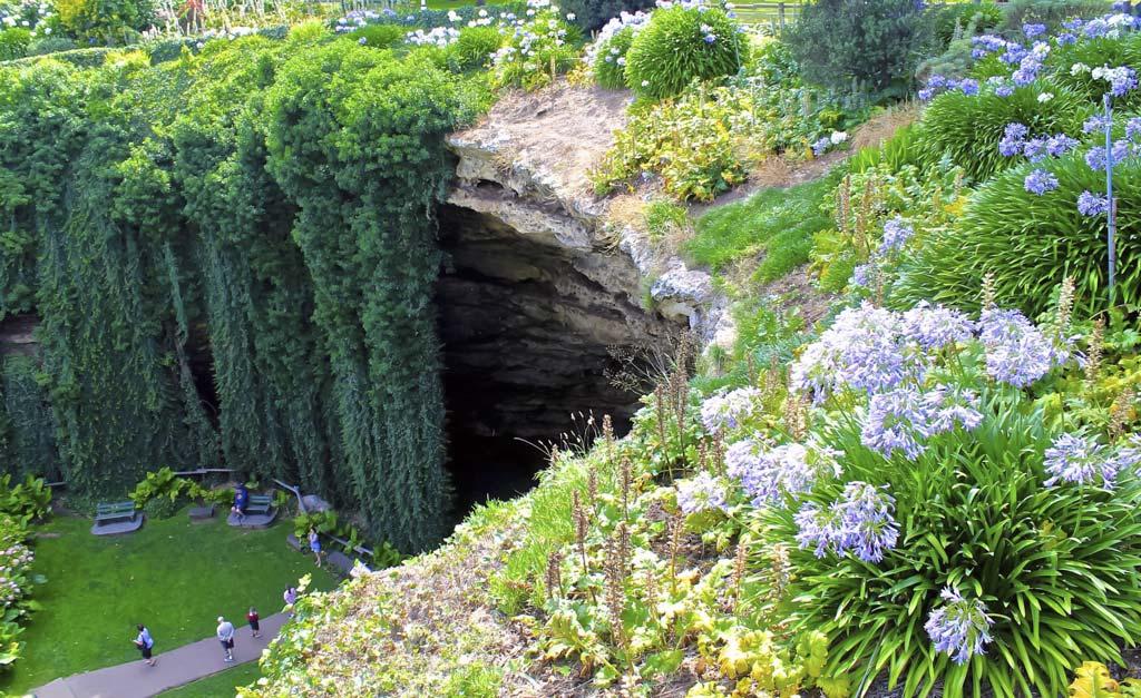 Mount Gambier Sinkhole