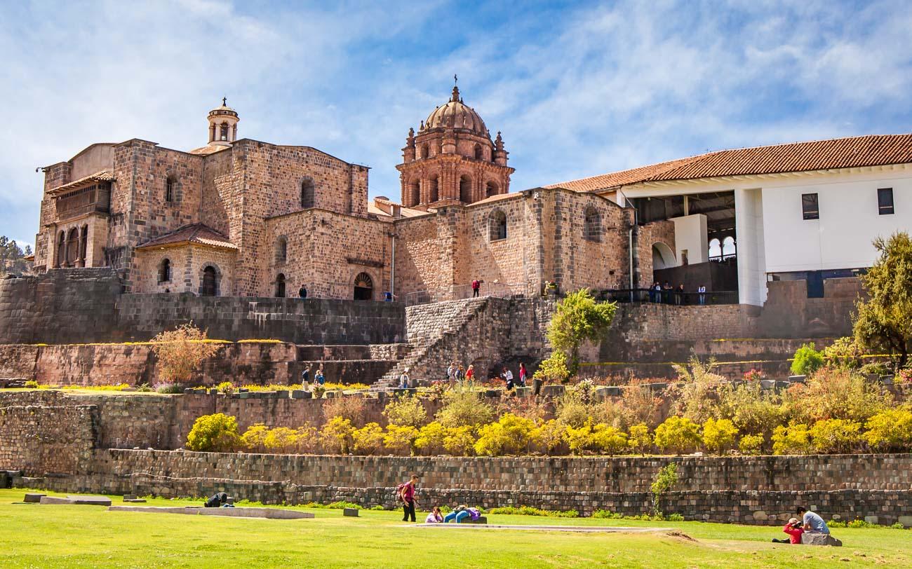 Lares Trek Cusco