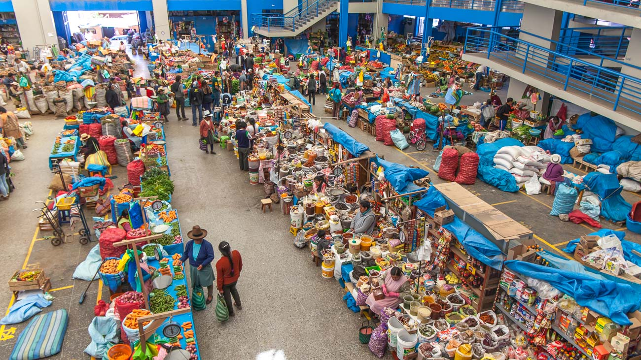 Peru Markets