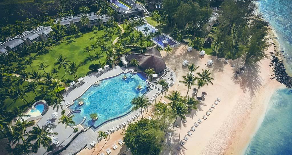 Mauritius Outrigger Resort