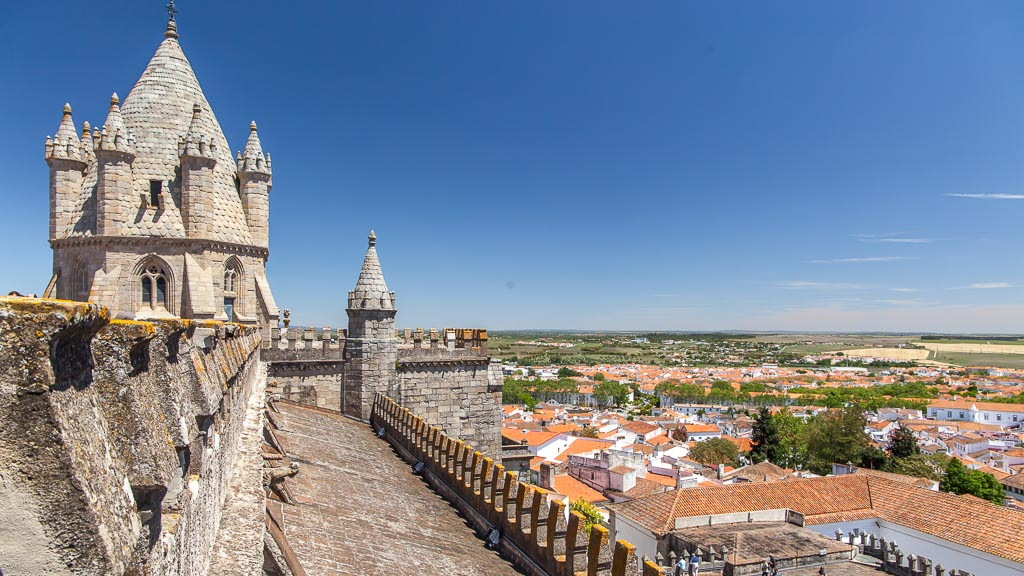 Évora Cathedral