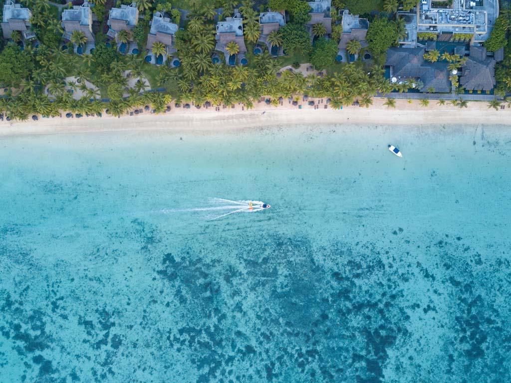 Mauritius Beachcomber Resort