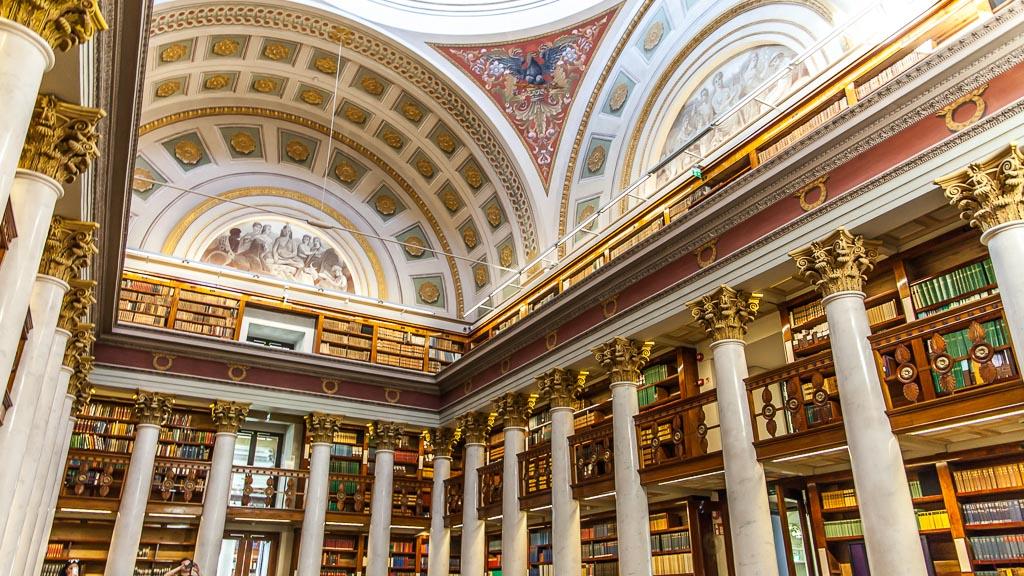 Library Helsinki