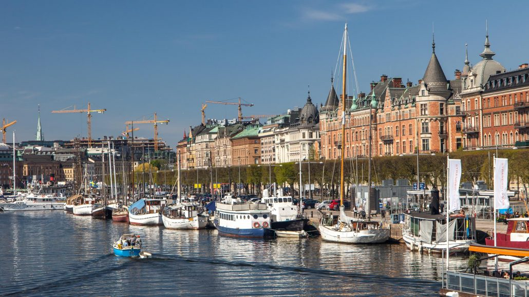 Stockholm One Day