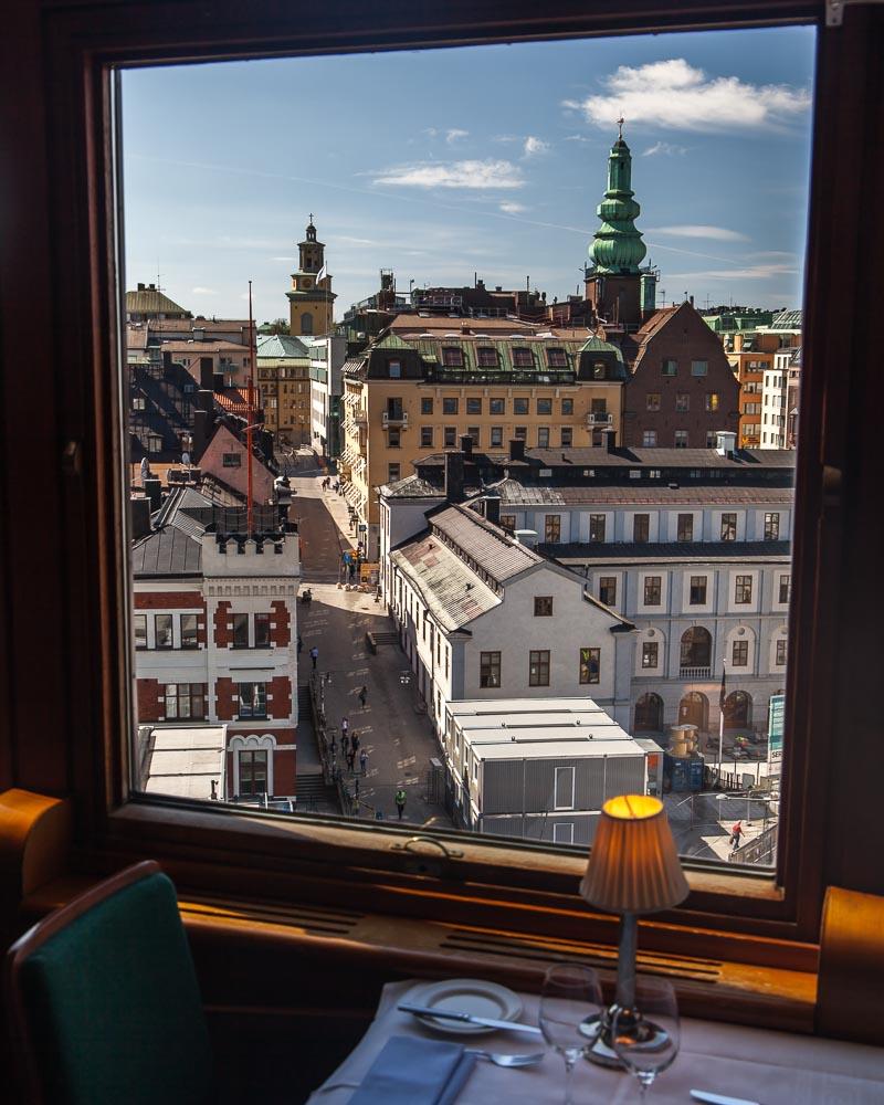 Stockholm Vies