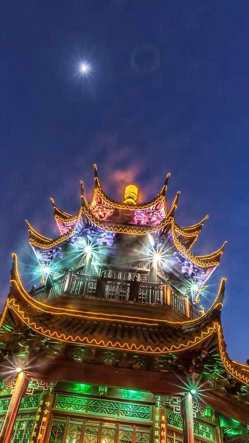 Suzhou Temples