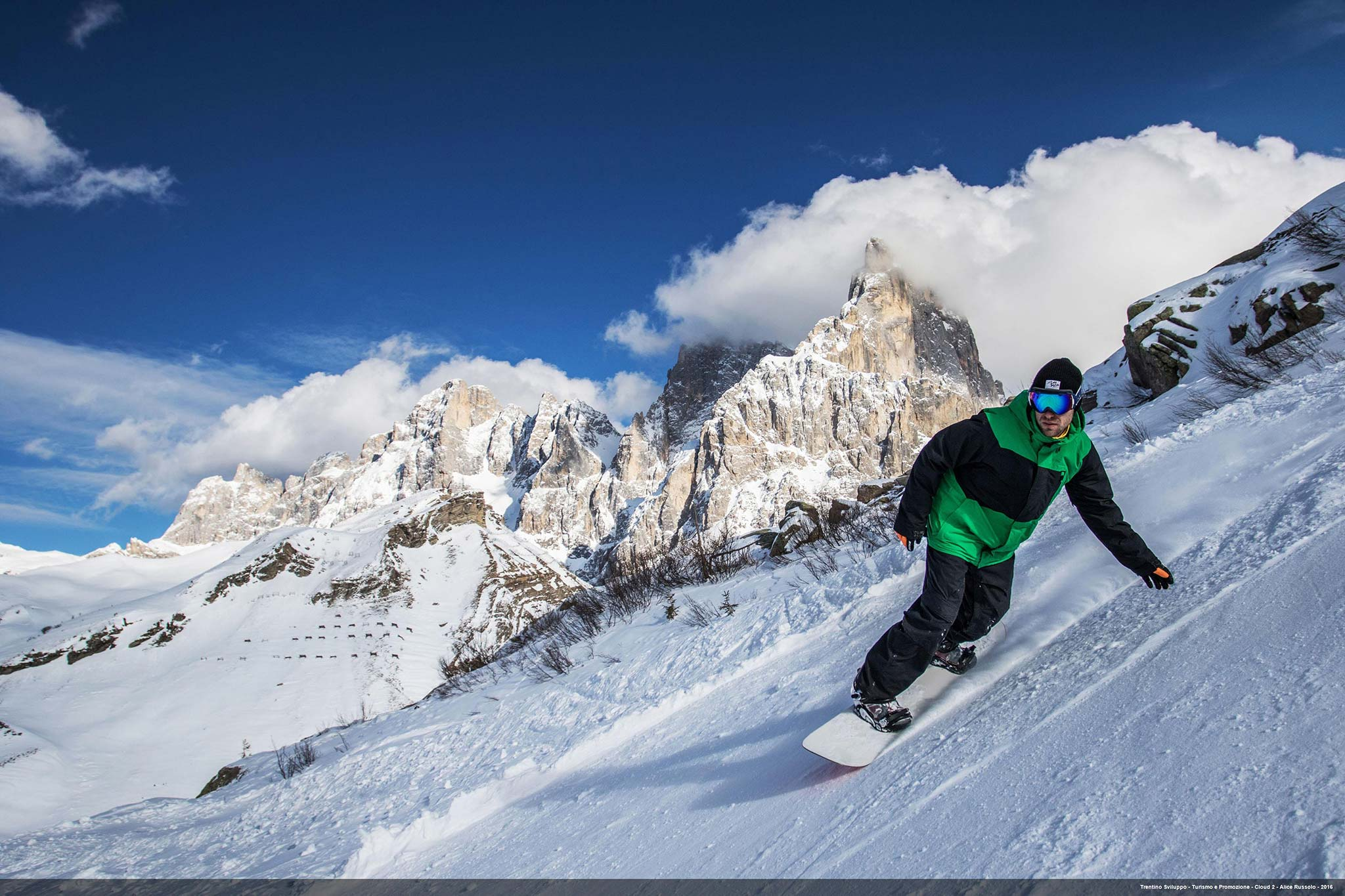 © Trentino Sviluppo S.p.A / Alice Russolo