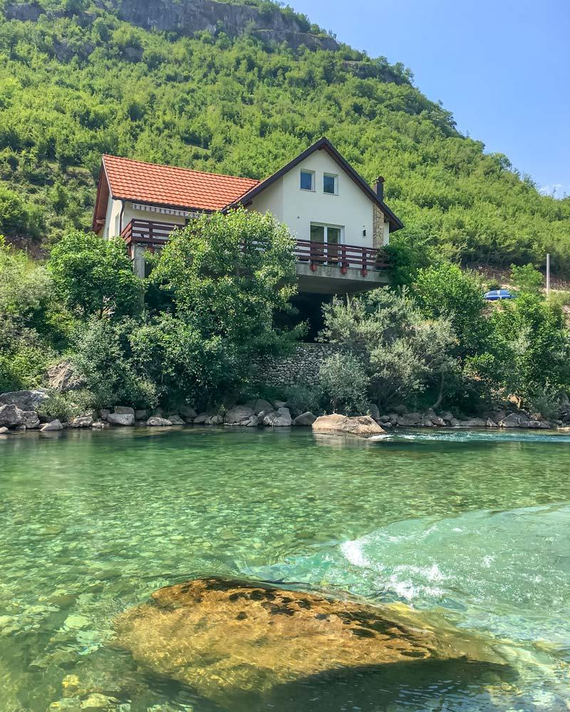 Bosnia Herzegovina Lakes