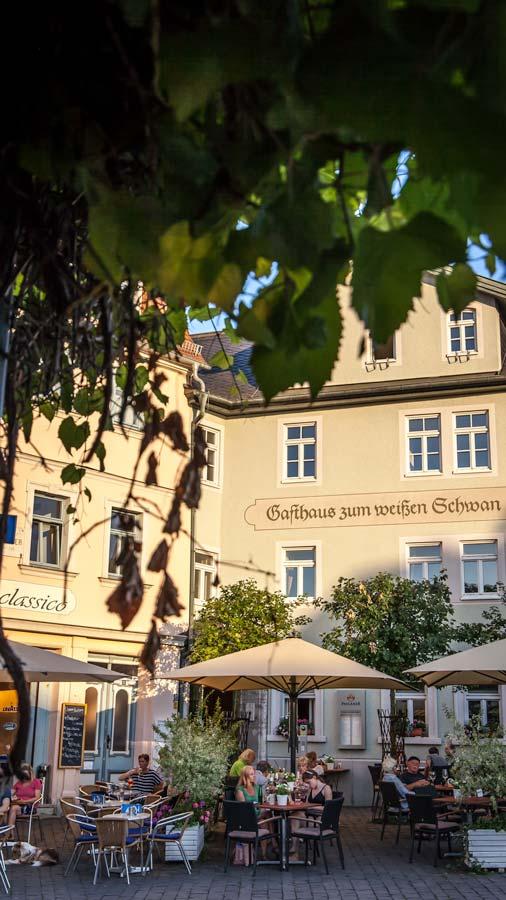 dining Weimar Thuringia