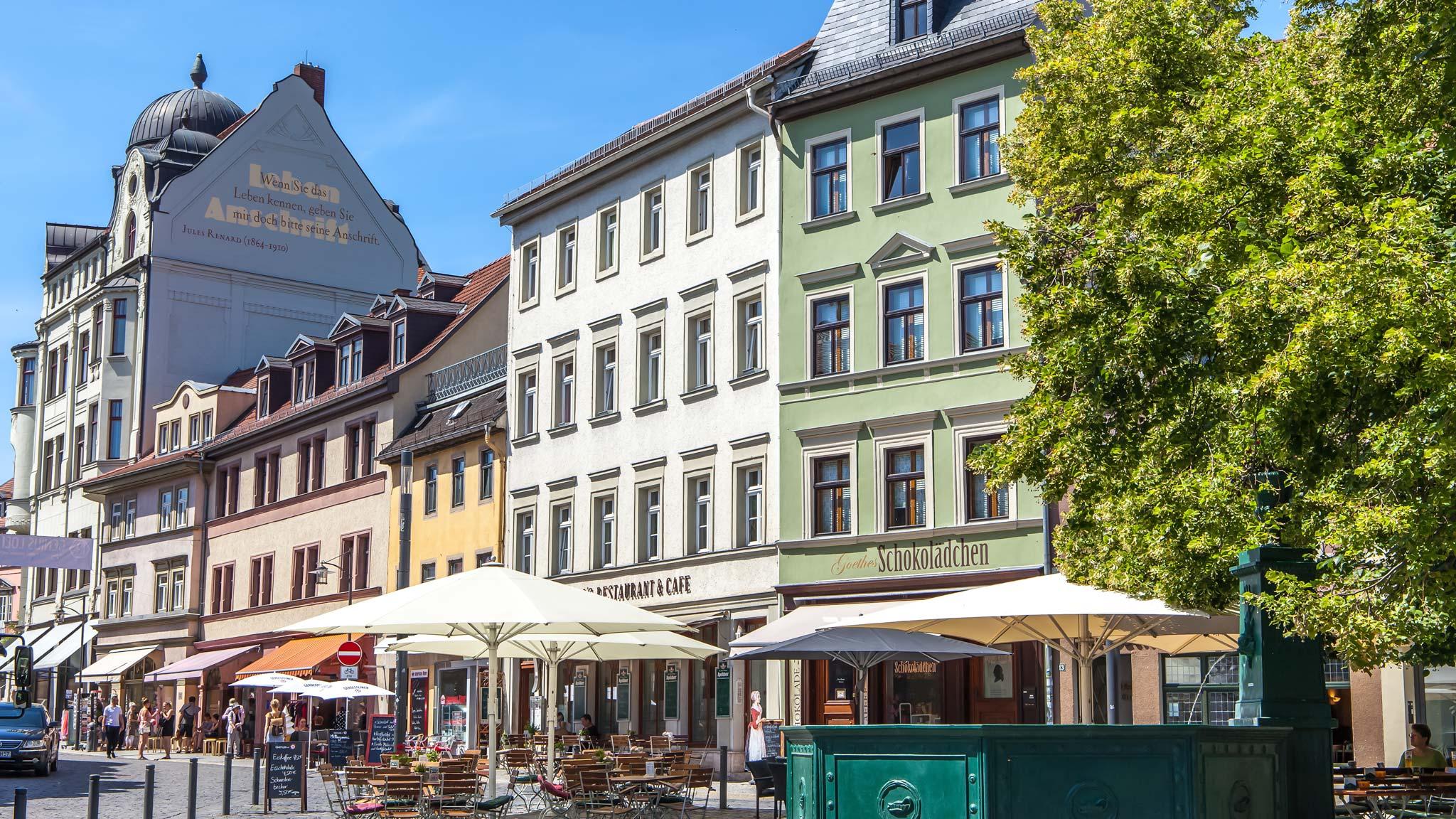 Weimar Thuringia