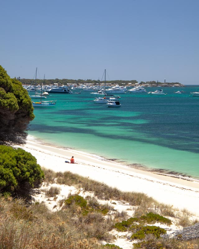 Rottnest Island Australia: A Long Weekend In Perth, Fremantle And Rottnest Island