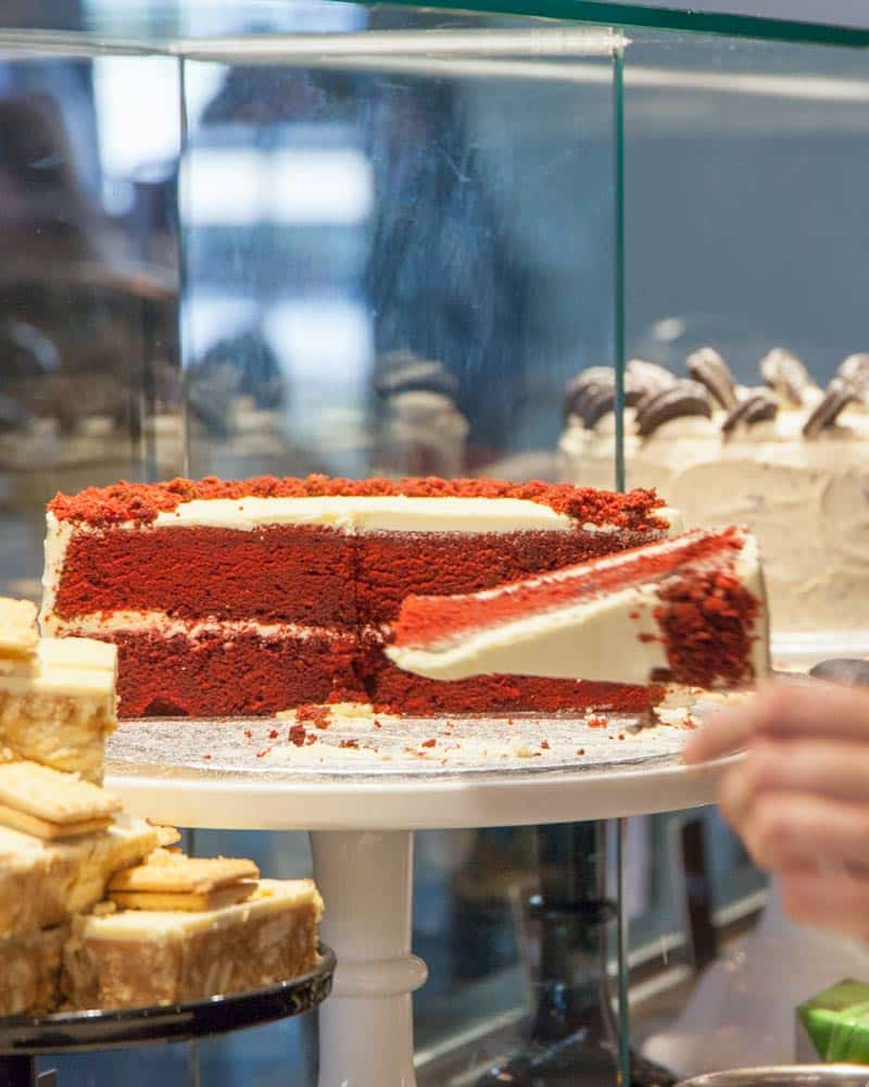 Mimis Bakehouse Leith