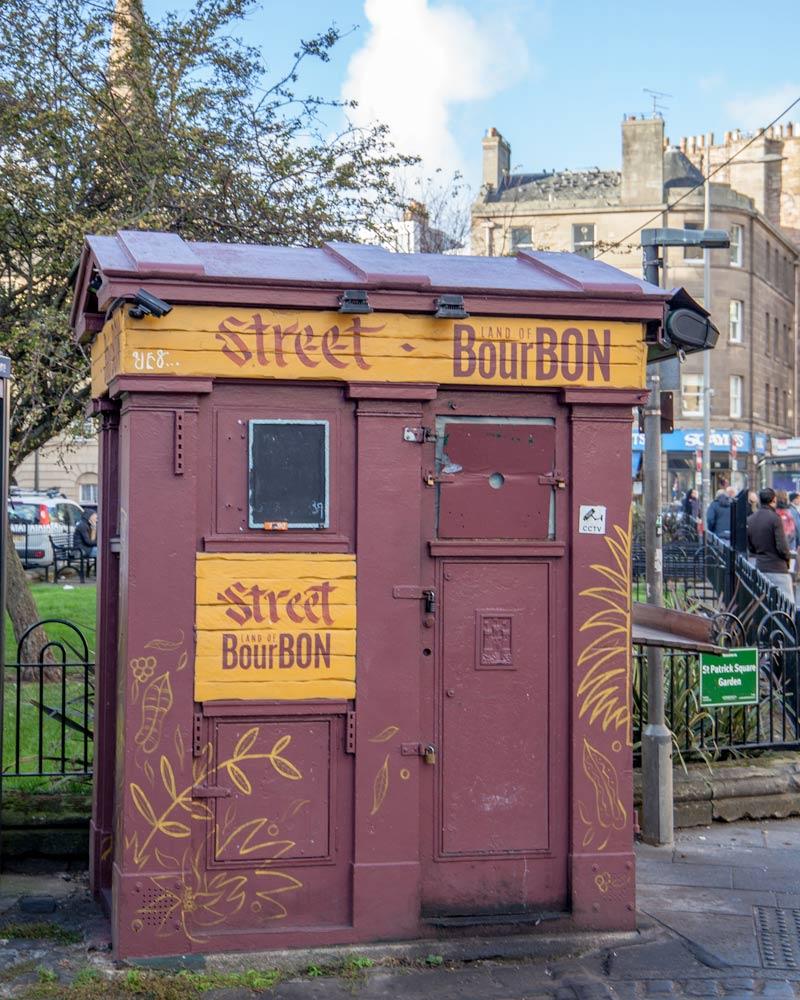 Vegan Edinburgh