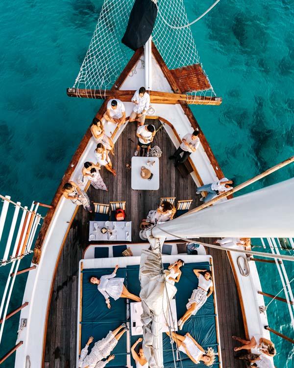 Sunset Cruise Aruba