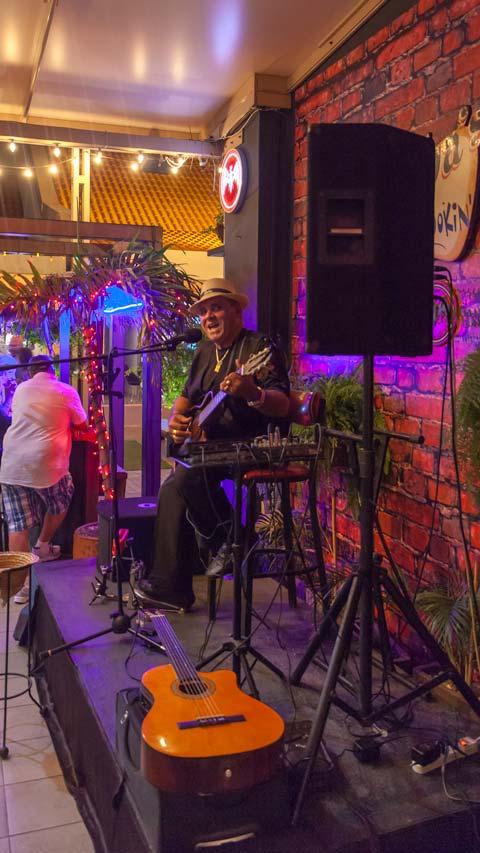 Aruba Entertainment