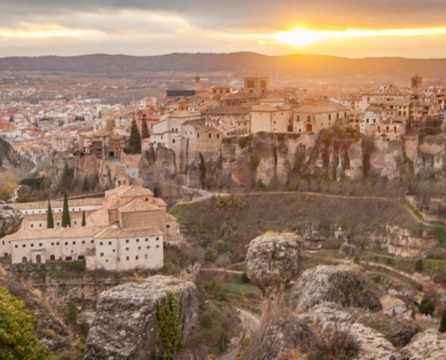 Things to do in Cuenca Spain