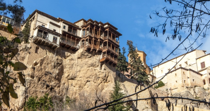 Hanging Houses of Cuenca