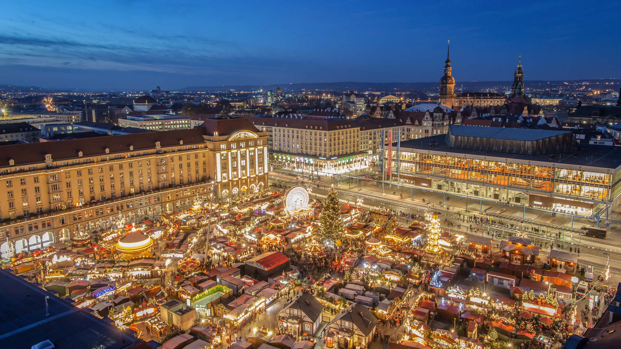 Dresden Christmas Markets Dates 2020 Discovering the Dresden Christmas markets and Saxony festivities