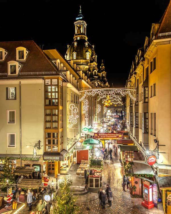 Dresden Christmas