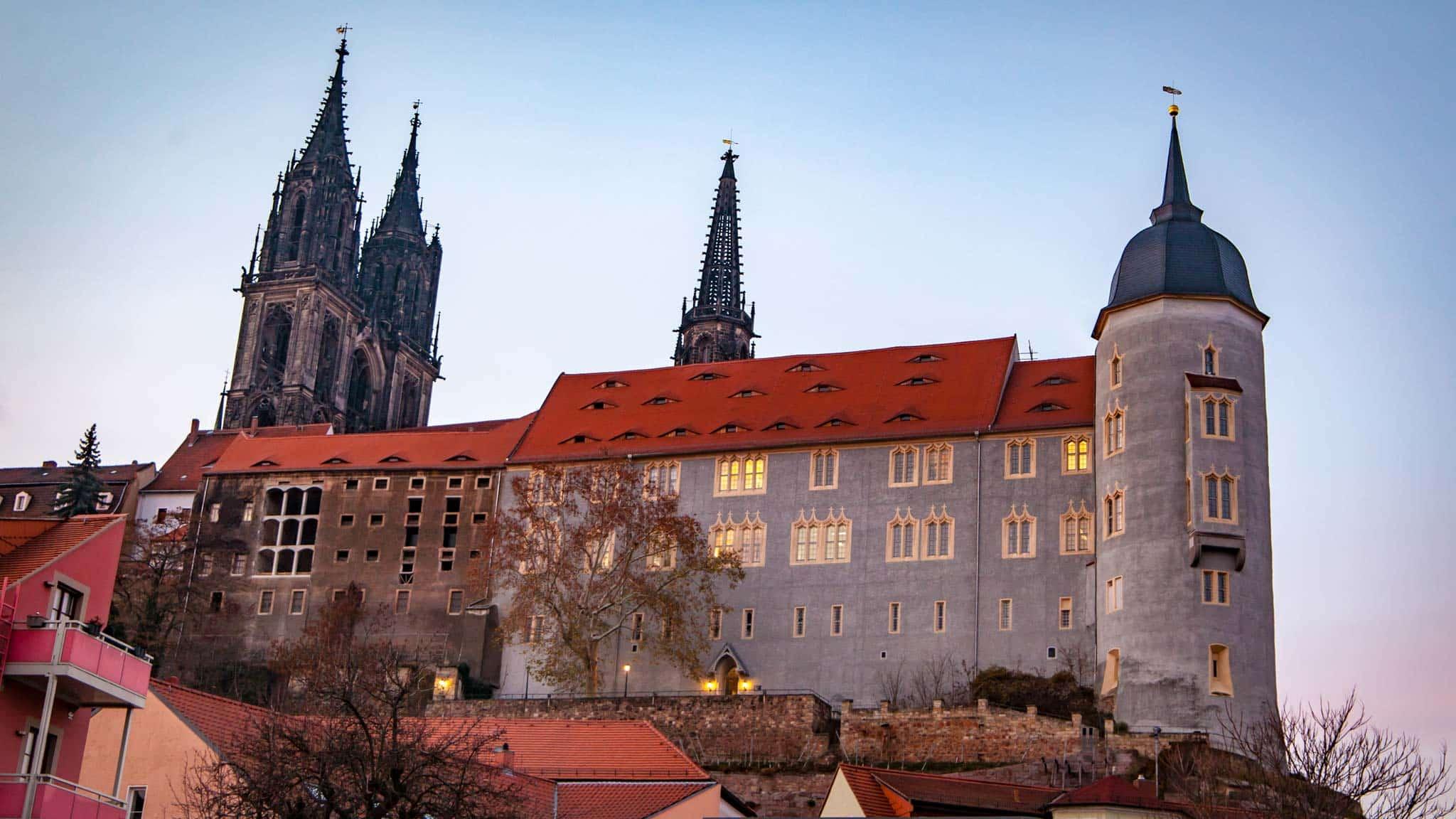 Meissen Albrechtsburg
