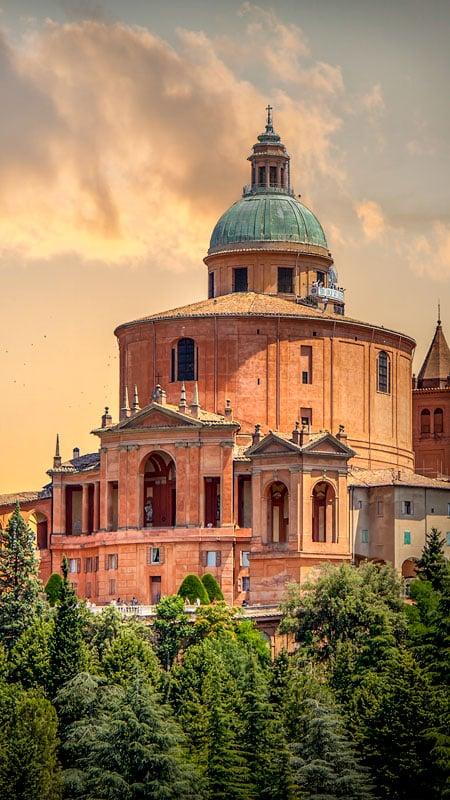 Bologna Sanctuary