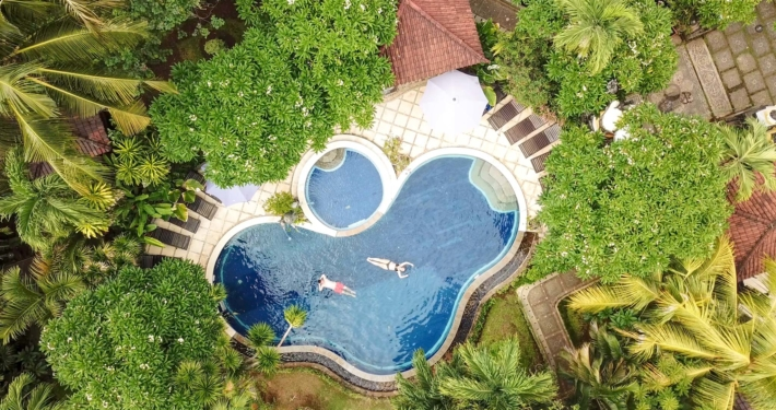Bali Hotel Guide