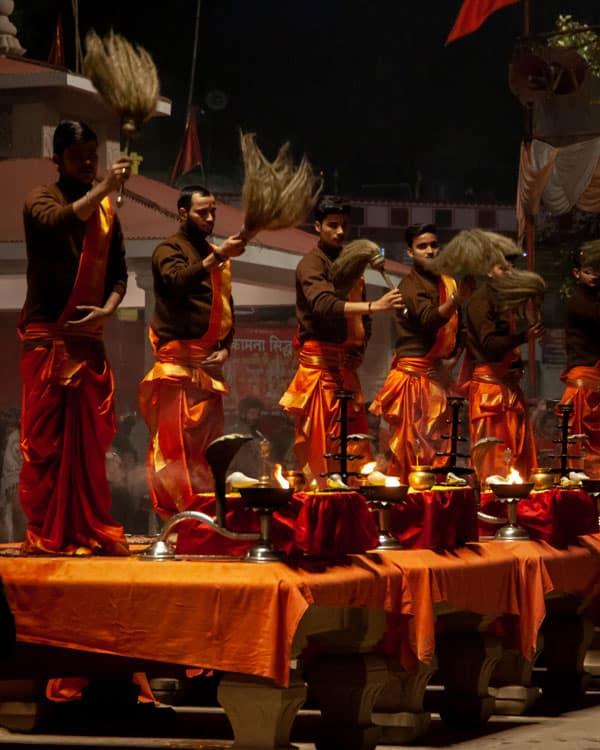 Subah e Banaras
