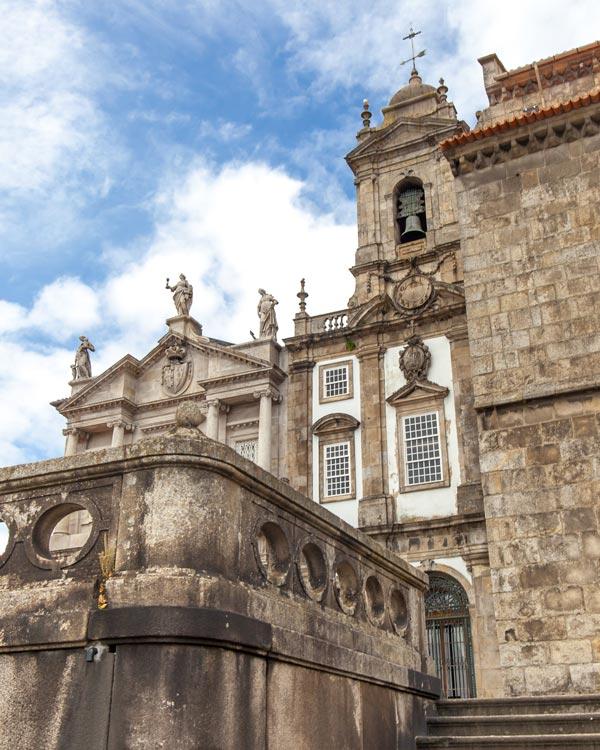 Porto Outside Bolsa
