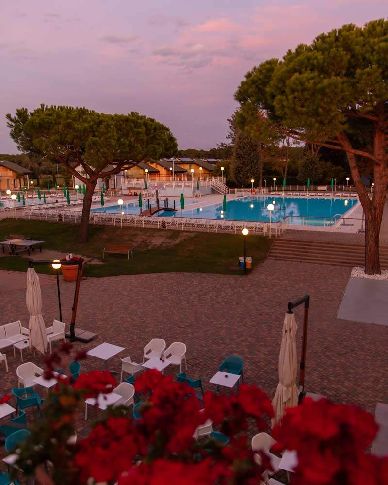 Spaggia Romea Resort