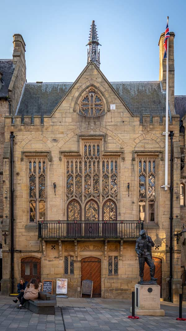 Durham Market Place