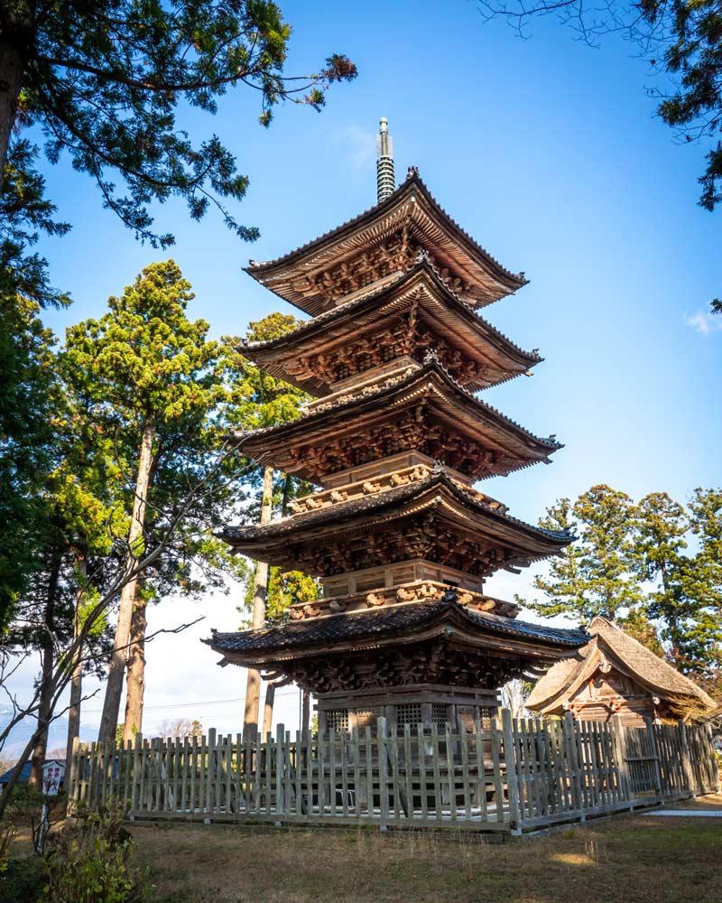 Reasons to visit Sado Island, Japan | Dan Flying Solo